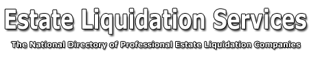 Estate Liquidation Services